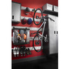 Gladiator 1-Bike Steel Vertical Bike Hook