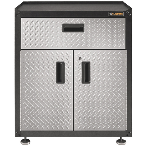 Garage Storage Cabinets with Doors Amazoncom