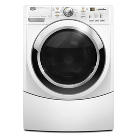 Maytag Performance 3.9 cu ft High-Efficiency Front-Load Washer (White) ENERGY STAR