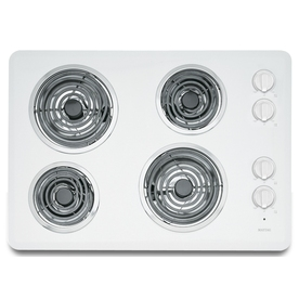 Maytag 30-in Electric Cooktop