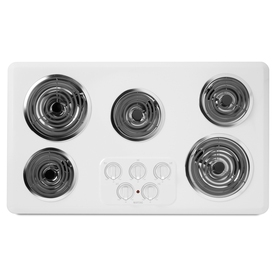 Maytag 36-in Electric Cooktop