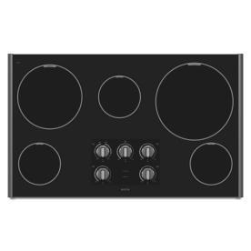 Maytag 36-in Smooth Surface Electric Cooktop