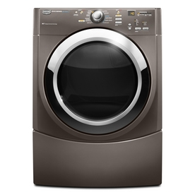 Maytag 7.2 Cu. Ft. Stackable Gas Dryer (Oxide)