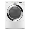 Whirlpool Duet 7.2 cu ft Electric Dryer (White)
