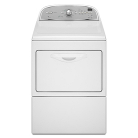 Whirlpool Cabrio 7.4 cu ft Electric Dryer (White)