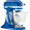 KitchenAid Artisan Design Series 5-Quart 10-Speed Electric Blue Stand Mixer