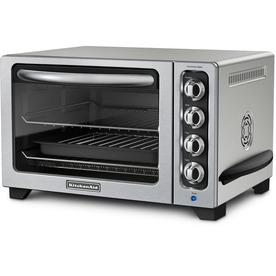 KitchenAid 6-Slice Convection Toaster Oven