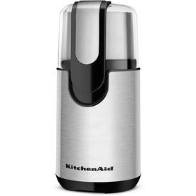 KitchenAid 4 oz Onyx Black Coffee Grinder