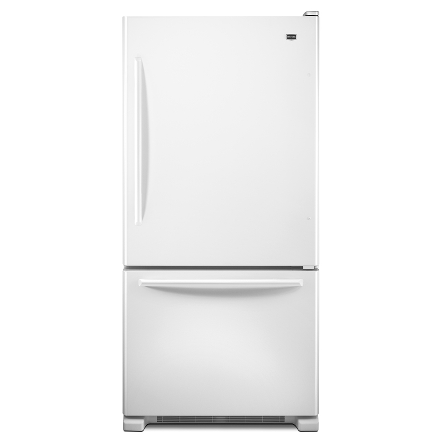 Bottom Freezer Refrigerator Lowes Refrigerators Bottom