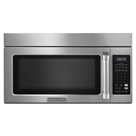 how to set up time on microwave lg
