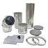 Whirlpool Indoor Hook-Up Dryer Vent Kit