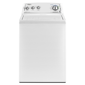 Whirlpool Cabrio 3.4 cu ft High-Efficiency Top-Load Washer (White) ENERGY STAR