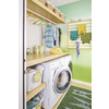 Whirlpool Duet 3.5-cu ft High-Efficiency Stackable Front-Load Washer (White) ENERGY STAR