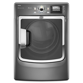 Maytag 7.4 cu ft Electric Dryer (Granite)
