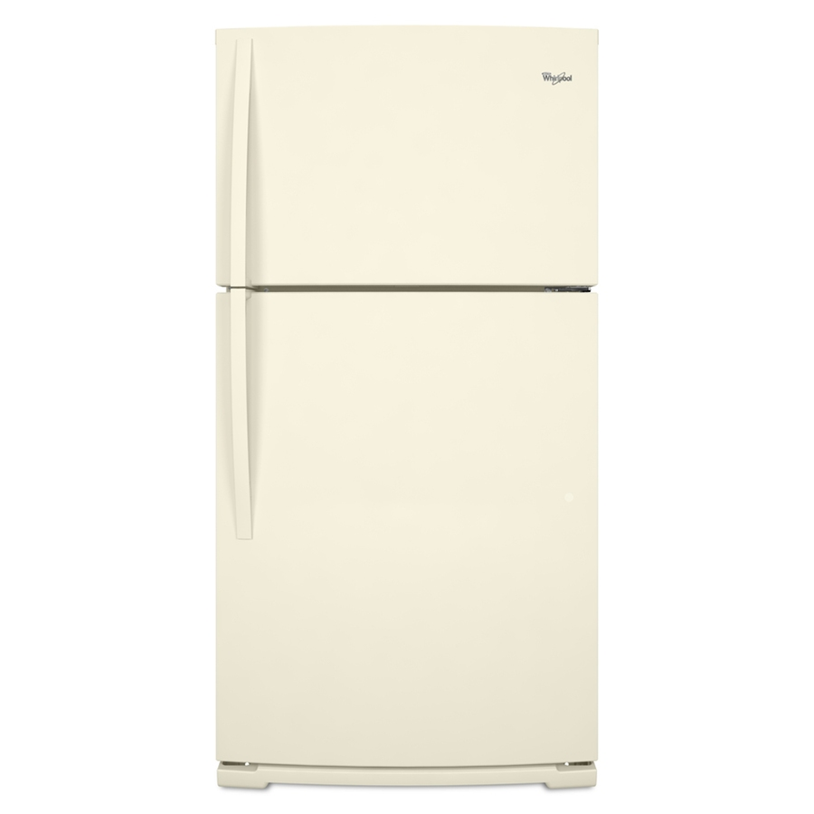 Lowe's appliances refrigerators whirlpool
