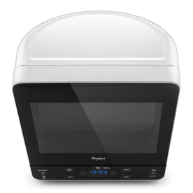 Whirlpool 0.5 cu ft 750-Watt Countertop Microwave (White)