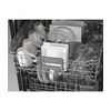 KitchenAid Superba 24-in 46-Decibel Built-in Dishwasher with Stainless Steel Tub (Custom Panel Ready) ENERGY STAR