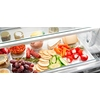 Whirlpool 19.7-cu ft French Door Refrigerator with Single Ice Maker (Black)