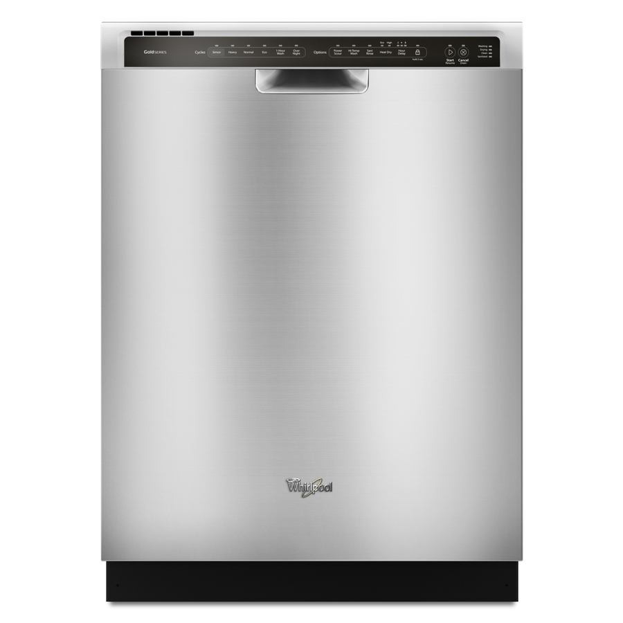 Stainless Steel Dishwasher: September 2014