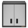 Gladiator 28-in H x 28-in W x 12-in D Metal Garage Cabinet