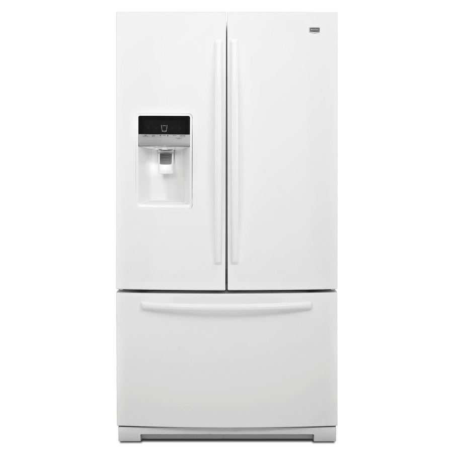 Maytag Refrigeratore French Door Refrigerator Maytag Reviews