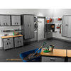 Gladiator 27.83-in W x 17.68-in L Brown Bamboo Work Bench Top