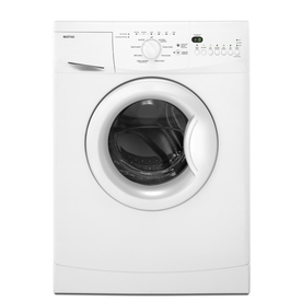 Maytag 2 cu ft Front-Load Washer (White) ENERGY STAR