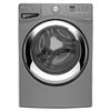 Whirlpool Duet 4.1 cu ft High Efficiency Front-Load Washer (Chrome Shadow) ENERGY STAR