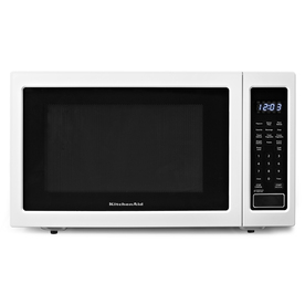 Kitchenaid microwave oven combo error codes