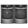Maytag Maxima XL 4.3-cu ft High-Efficiency Front-Load Washer with Steam Cycle (Granite) ENERGY STAR