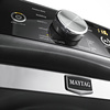 Maytag Maxima XL 7.4-cu ft Electric Dryer with Steam Cycles (Granite)