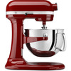KitchenAid 6-Quart 10-Speed Gloss Cinnamon Stand Mixer