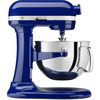 KitchenAid 6-Quart 10-Speed Cobalt Blue Stand Mixer
