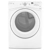 Whirlpool Duet 7.4 cu ft Electric Dryer (White)