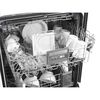 KitchenAid Superba Architect II 24-in 40 Decibels Built-in Dishwasher with Stainless Steel Tub (Black) ENERGY STAR