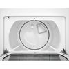 Whirlpool Cabrio 7.4-cu ft Electric Dryer (White)