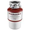 KitchenAid 3/4-Hp Noise Insulation Garbage Disposal