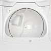 Maytag Bravos XL 7.3-cu ft Electric Dryer with Steam Cycles (White)