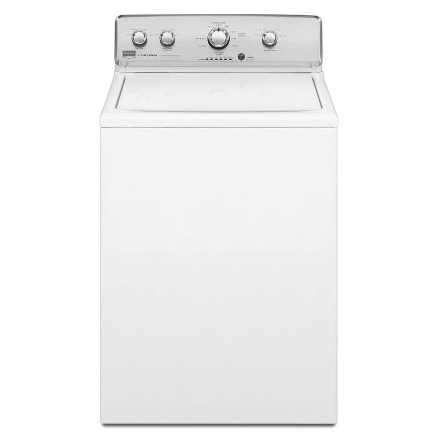lowes maytag washing machine