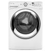 lowes deals on Whirlpool Duet 4.1-cu ft High-Efficiency Front-Load Washer WFW8640BW