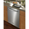 KitchenAid Architect II 45-Decibel Built-In Dishwasher (Stainless Steel) (Common: 24-in; Actual 23.875-in) ENERGY STAR