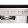 KitchenAid 46-Decibel Built-In Dishwasher (Stainless Steel) (Common: 24-in; Actual: 23.875-in) ENERGY STAR