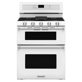 shop gas ranges at lowes