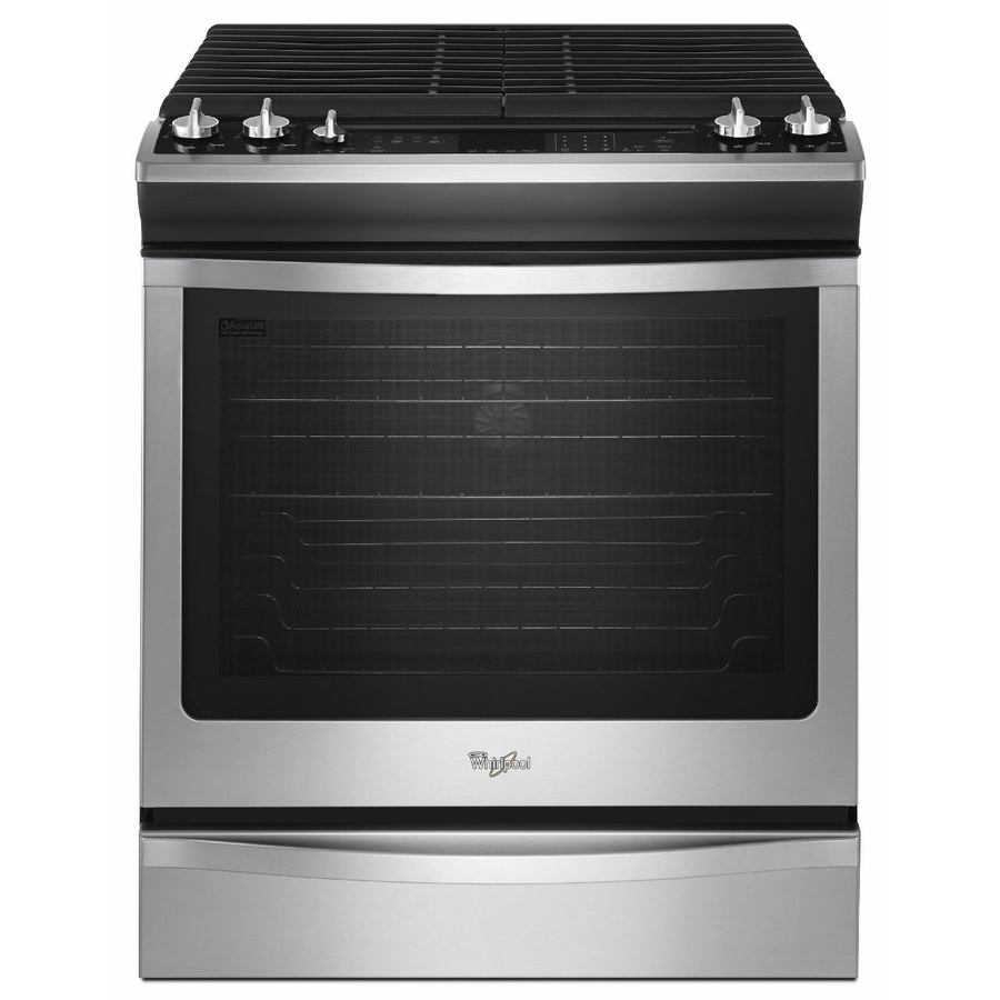 Whirlpool Oven Whirlpool Gas Oven