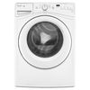 Whirlpool Duet 4.2-cu ft High-Efficiency Stackable Front-Load Washer (White) ENERGY STAR