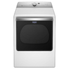 Maytag 8.8-cu ft Electric Dryer (White)