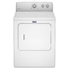 Maytag Centennial 7-cu ft Gas Dryer (White)