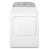 Whirlpool 5.9-cu ft Gas Dryer (White)