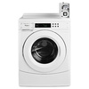 Whirlpool 3.1-cu ft Coin-Operated Front Load High-Efficiency Commercial Washer (White) ENERGY STAR