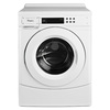 Whirlpool 3.1-cu ft Front Load High-Efficiency Commercial Washer (White) ENERGY STAR